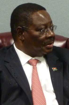 Malawi President Peter Mutharika (Photo courtesy of WIkimedia Commons)